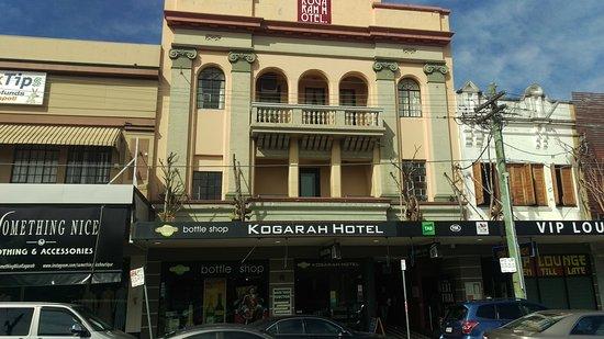 Bistro Kogarah at Kogarah Hotel