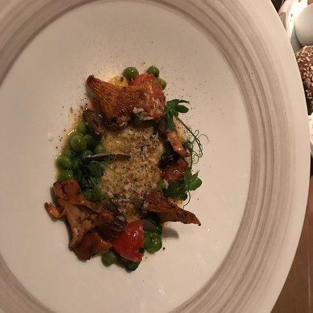 Foto de Epoca Restaurant