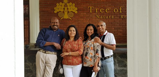 Hotel Tree of Life: Truly a nature resort