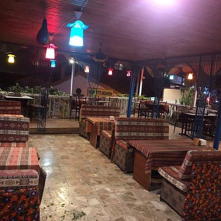 Mustafa hotel (restoran) super