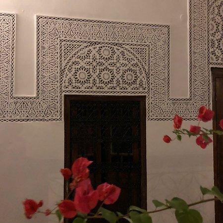 Foto de Riad Les Nuits de Marrakech