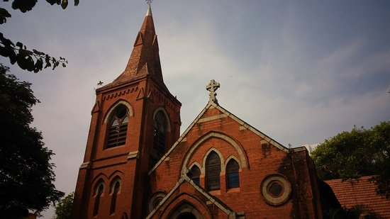 Egmore Wesley Church