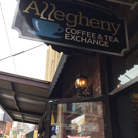 Allegheny Coffee Tea Exchange Picture Of Allegheny Coffee Tea Exchange Pittsburgh Tripadvisor