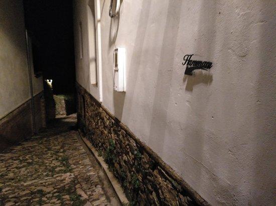 Zdjęcie Linares de la Sierra