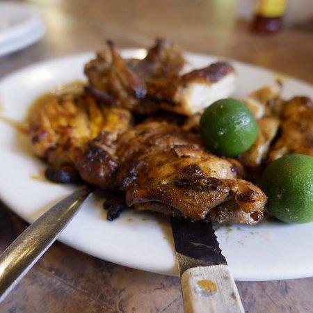Dencio's Bar and Grill