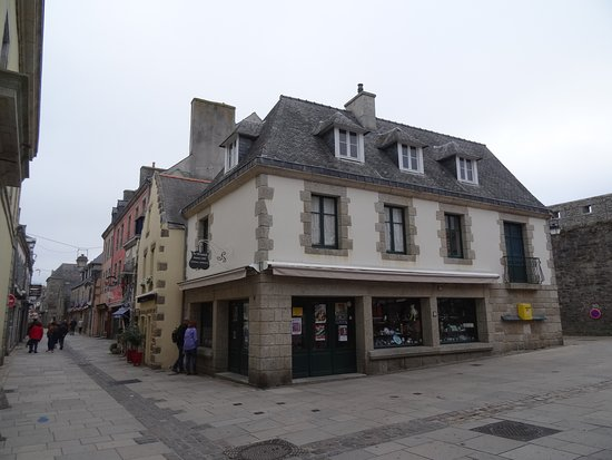 La Ville Close