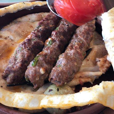 Levant Restaurant Photo
