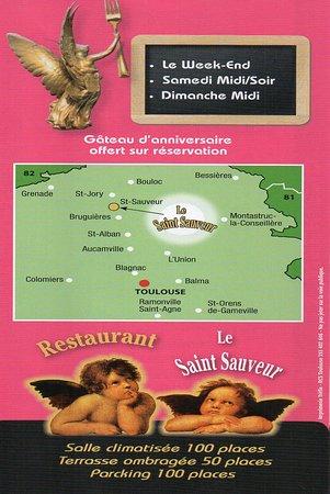 Saint-Sauveur Photo