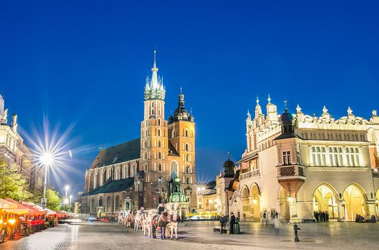 Royal Tours Krakow