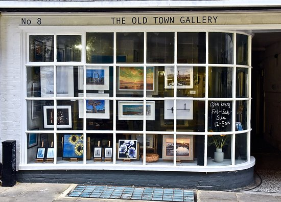 The Old Town Gallery