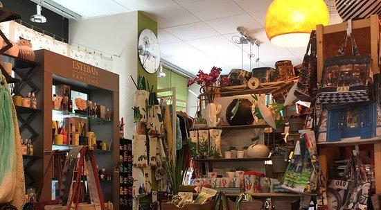 La Bricotine shop