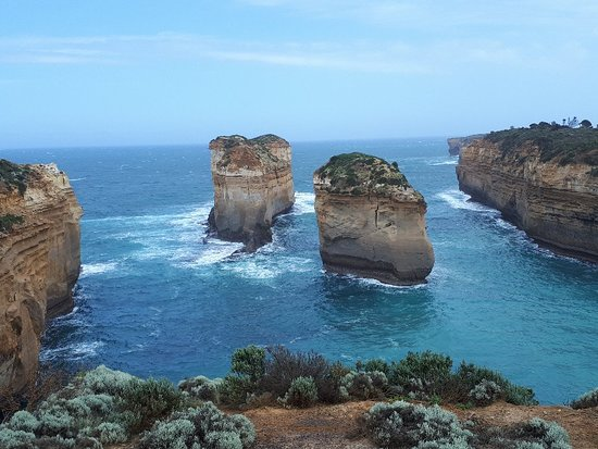 Apollo Bay, Australia: Great Ocean Road