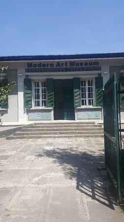 Museum of Modern Art/Goethe Institut Ethiopia
