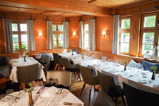 Pullach im Isartal, Tyskland: Alte Brennerei Cuisine &. Vins