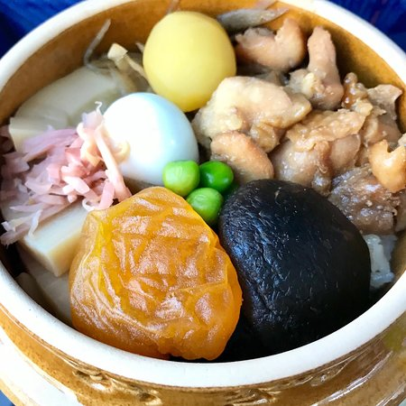 Oginoya Tomioka Seishijomae: 買ってバスで食べました。安定の美味しさ。