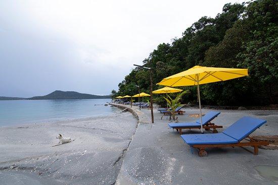 Pictures of Pearl Resort - Koh Rong Samloem Photos - Tripadvisor