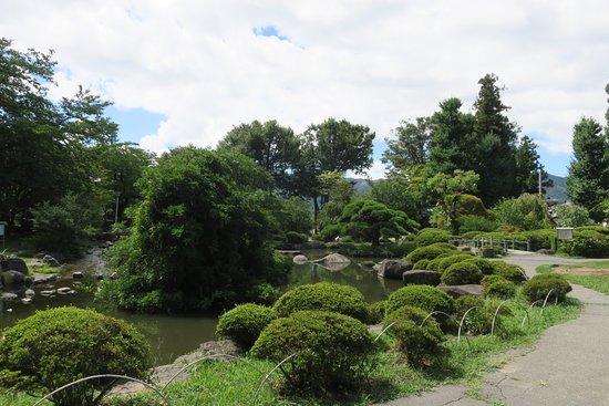 Takashima Park