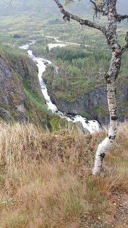 Voringsfossen Photo