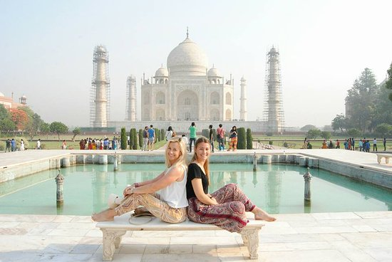 Agra, India: India, 2016.