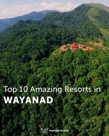 Wayanad District, Indien: From jungle resorts located deep in the forest to plantation resorts that redefine the meaning of luxury, Wayanad is a haven for anyone who wants to have a peaceful time away from the hussle of city life. Check out our pick of top 10 luxury resorts in Wayanad.  Follow the link for the list: https://goo.gl/N9rFKN
