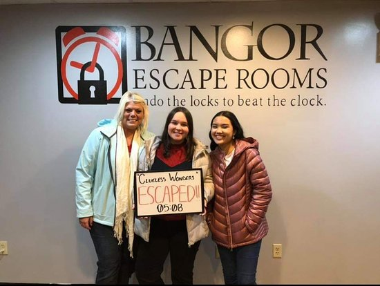 Bangor Escape Rooms