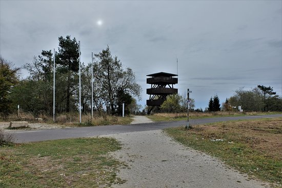 Erbeskopf lookout tower