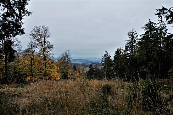 On the trail Gipfelrauschen