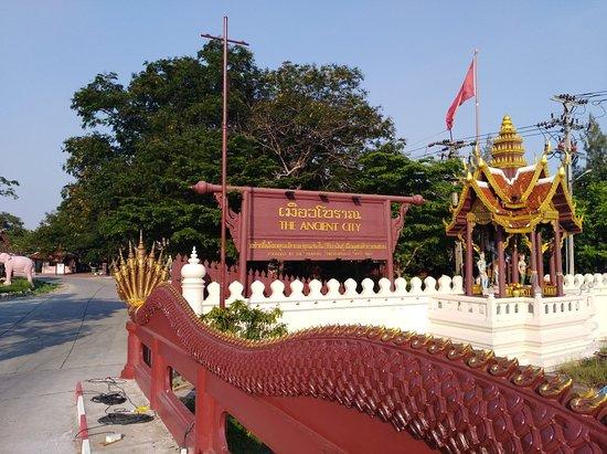 Ancient City (Mueang Boran) Photo