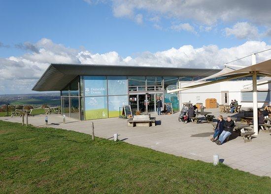 The Chiltern Gateway Centre
