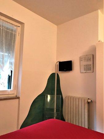 Tiny television