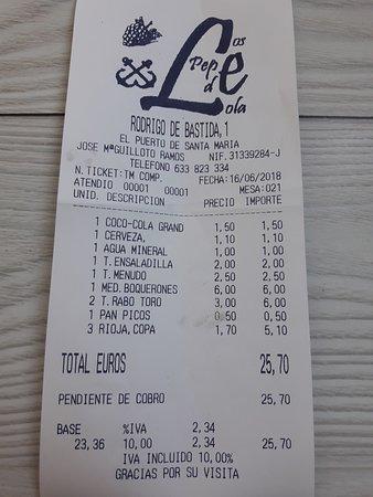 """Cáfe Bar """"Los Pepes de Lola"""""""