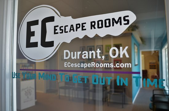 EC Escape Rooms