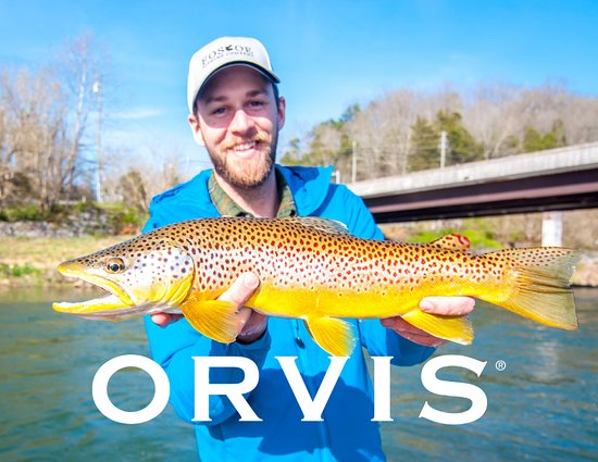 Boone, NC: Orvis Endorsed Fly Shop and Guide Service