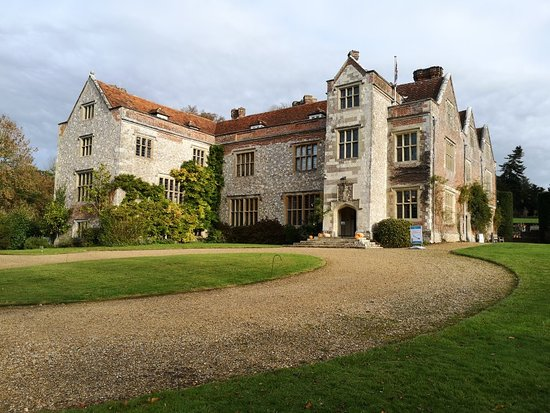 ‪Chawton House‬