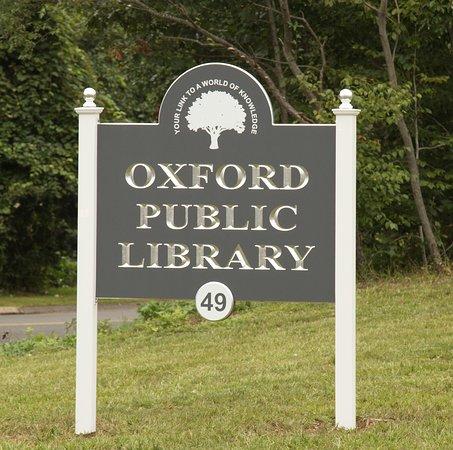 Oxford Public Library