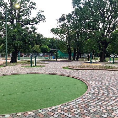 Parque Cana Hueca