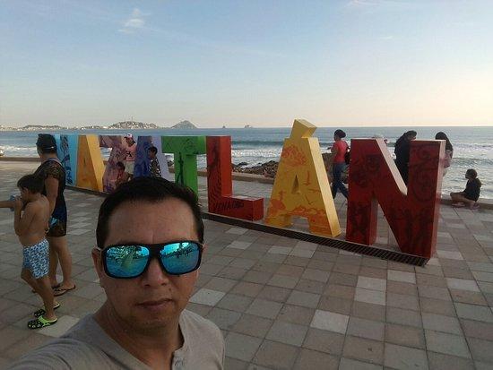 Mazatlan, Mexique : Mazatlán