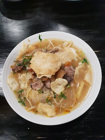 Soto Betawi Afung Jakarta Restaurant Reviews Phone Number