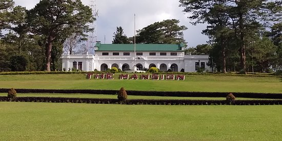 The Mansion Baguio 2020 All You Need To Know Before You Go With Photos Tripadvisor The Mansion