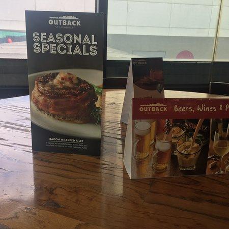 Outback Steakhouse Makati Glorietta 4 Ayala Ctr