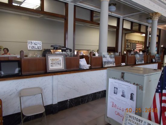 Excelsior Springs Museum & Archives