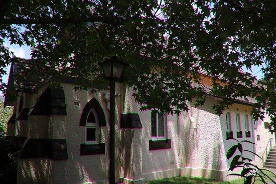 Saint Bonaventure's Church