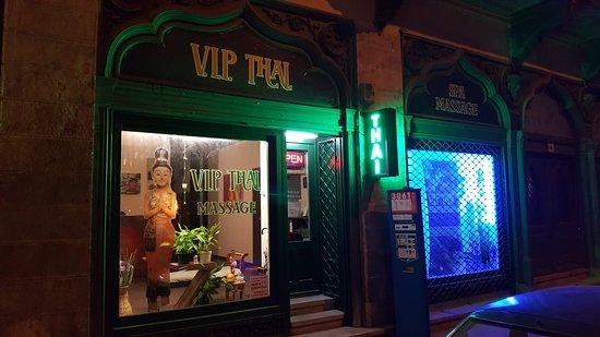 Vip Thai Massage Budapest