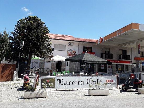 Lareira Caffe