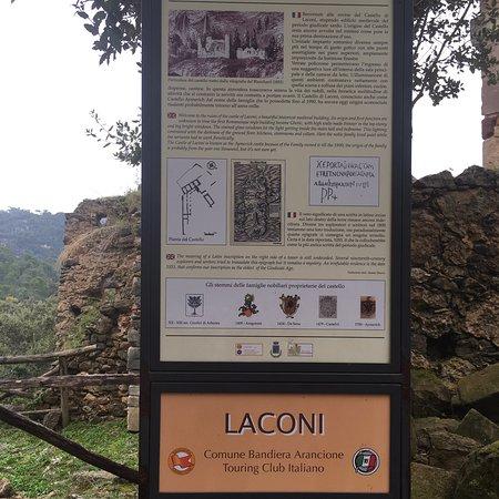 Laconi Picture