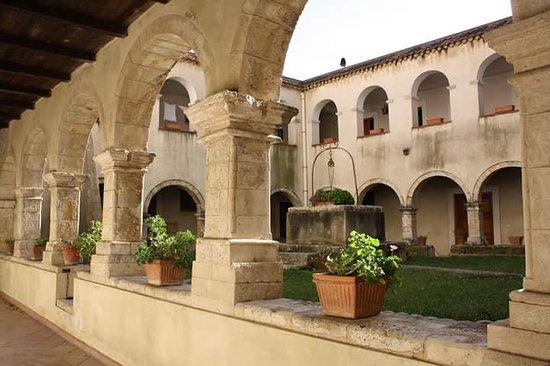 Convento del SS. Ecce Homo