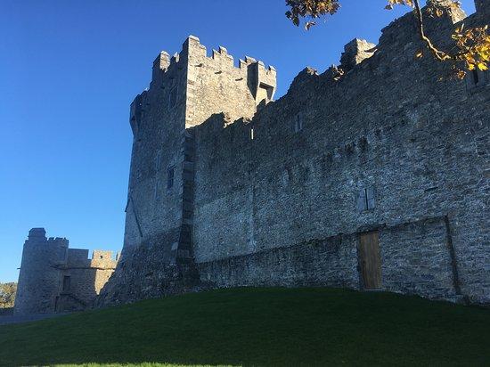 Ross Castle Photo