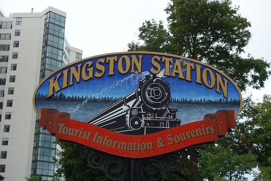 ‪Kingston Visitor Information Centre‬