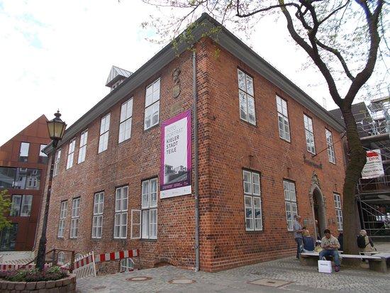 Stadtmuseum Warleberger Hof
