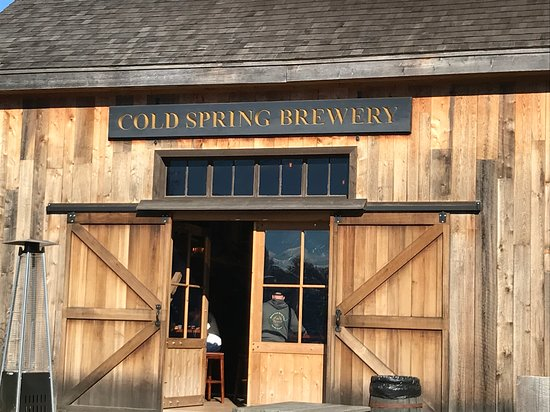 Cold Spring Brewery (Lower Township) - 2020 All You Need to Know BEFORE You  Go (with Photos) - Tripadvisor